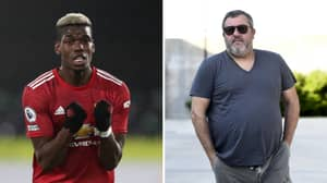 Superagent Mino Raiola Makes Far More Than His Competitors For Every Transfer