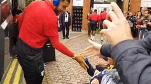 Watford Players Make These Kids' Day In Brilliant Moment