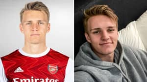 Arsenal Reach Agreement To Sign Martin Odegaard From Real Madrid