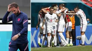 Gareth Southgate Set To Make Two Big Changes For Scotland Match