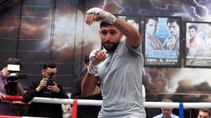 Khan Vs Dib: FREE Live Stream, TV Channel And UK Start Time For Bout In Saudi Arabia