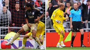 Darren Bent's Infamous Beach Ball Goal Remembered, 10 Years On From Sinking Liverpool
