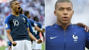 Kylian Mbappe Earns New Nickname After Magical Display Against Argentina