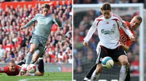 Fernando Torres vs. Nemanja Vidic Remains One Of The All-Time Great Battles
