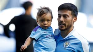 David Silva Set To Join Al-Duhail SC After Final Season With Manchester City