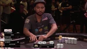 Amateur Poker Player Enters Tournament On $160, Wins $1.6 Million Prize Pot