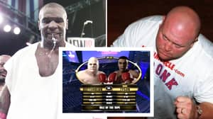 Simulation Tests Worst Boxer Vs Mike Tyson On Fight Night Champion's Hardest Difficulty