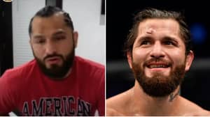 Jorge Masvidal's Response When Asked Who He Wants To Fight Next In The UFC
