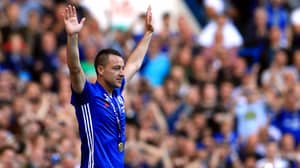 John Terry Makes Decision On New Club After Leaving Chelsea