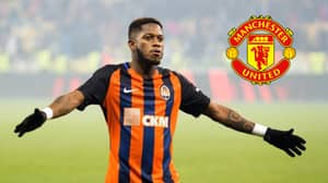 Fred Drops Huge Hint For Manchester United Move, Swiftly Deletes Tweet