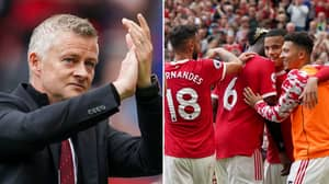 Ole Gunnar Solskjaer Names Which Manchester United Player Has Become A 'Man'
