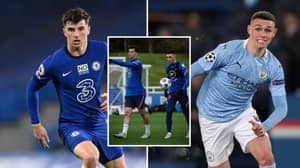'Mason Mount And Phil Foden Could Be Two Of The Best Players In World Football'