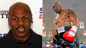 Fan Tried To Fight Mike Tyson After Roy Jones Jr Exhibition Bout