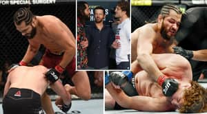 Ben Askren Says He Wants Jorge Masvidal Rematch, Masvidal Shuts Him Down