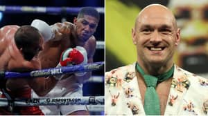 The Ring Magazine Heavyweight Rankings Updated Following Anthony Joshua's Victory Over Kubrat Pulev