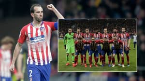 A Thread Detailing The 'Brotherhood' Of Atletico Madrid's Squad Is Incredible