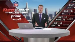 NFL Red Zone: LIVE Stream And TV Channel For American Football Show In The UK