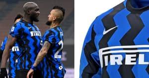 Inter Milan's New Badge Has Been Leaked Ahead Of 2021 Update