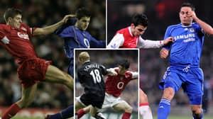 Cesc Fabregas Has Had His Say On The Steven Gerrard, Paul Scholes and Frank Lampard Debate