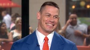 John Cena Has Produced The Greatest Tweet In History
