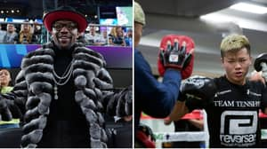 Rule-Set For Floyd Mayweather's Exhibition Fight With Tenshin Nasukawa Released