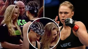WWE Star Shayna Baszler Reveals Why Trash-Talking Ronda Rousey Is Never A Good Idea