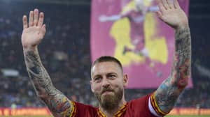 Daniele De Rossi Set To Stay In Italy After Leaving Roma