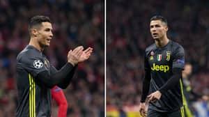 Cristiano Ronaldo Still Topped Stat Charts Despite Poor Performance