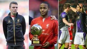 The Liverpool Players Who Could Win Premier League Titles From 2013/14