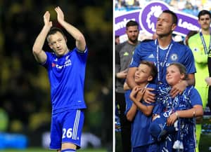 John Terry To Possibly Make A Big Return To Chelsea As Under-23 Manager