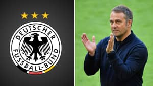 Forgotten Man Could Be Set For Recall To The German National Team