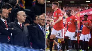 Manchester United Owners Don't Expect Title Challenge Till 2021/22 At The Earliest