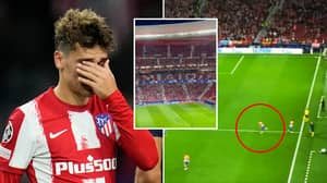 Antoine Griezmann BOOED By Atletico Madrid Fans In Second Home Debut, It's Hard To Watch