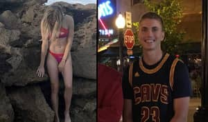 Student Who Won Eugenie Bouchard Date On Super Bowl Bet Speaks Out