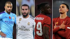 The Top 10 Most Valuable Right Backs In The World Revealed