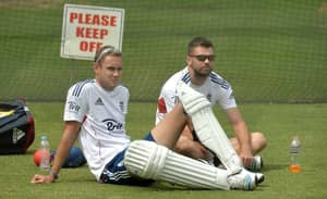 Stuart Broad Isn't Happy With One England Omission Against Pakistan