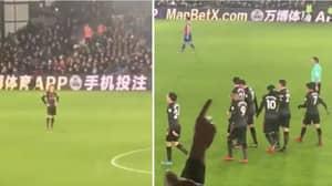 Hector Bellerin Reacts To Laurent Koscielny 'Ignoring' Alexis Sanchez During Celebration
