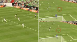 Gamers Shocked By FIFA 22 Glitch That Makes Players Randomly Disappear