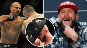 Donald 'Cowboy' Cerrone's MMA Career Earnings Have Been Revealed Online