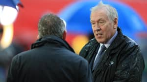 Sky Sports Commentator Martin Tyler Punched At Football Game