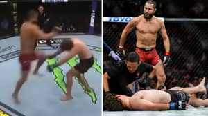 Ben Askren Snaps At Jorge Masvidal And Calls Knockout 'Luckiest Knee Of Your Life'