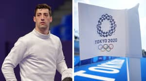 US Fencer Banned From Tokyo Olympic Village After Sexual Misconduct Accusations