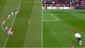 Sergio Aguero's Penalty Should Have Been Retaken Because Of Jan Vertonghen Encroaching