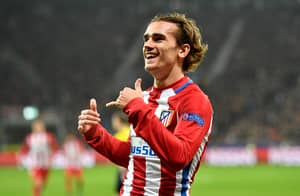 Liverpool Flop Is Being Linked As Atletico's Replacement For Antoine Griezmann