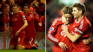 Steven Gerrard Says Fernando Torres Departure 'Broke His Heart'