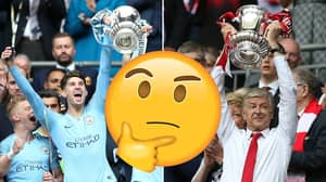 QUIZ: Can You Name Every FA Cup Finalist Since The Year 2000?
