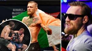 Conor McGregor's 'Five-Man Shortlist' For Potential UFC Opponent Named