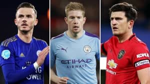 Best Statistical Premier League Team Of The Season So Far Revealed