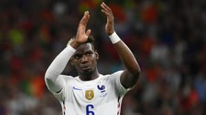 Paul Pogba Is Not Respected Enough In England After France Masterclass Against Portugal