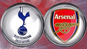 Arsenal And Spurs Set To Go Head To Head For January Target